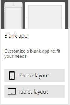PowerApps – Helpdesk Calling Application (Contact IT) |