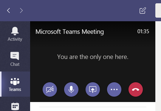 Teams Only Mode with SKYPE for Business Online coexistence |